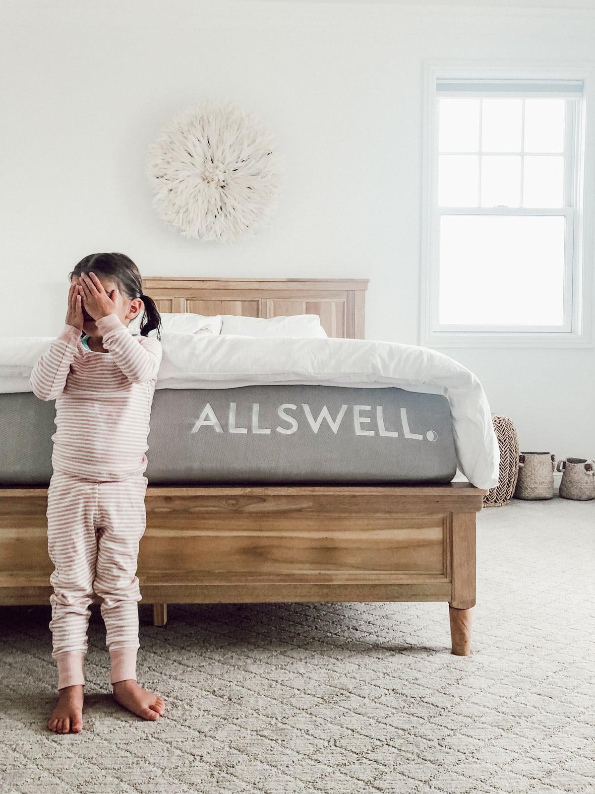 best mattress allswell