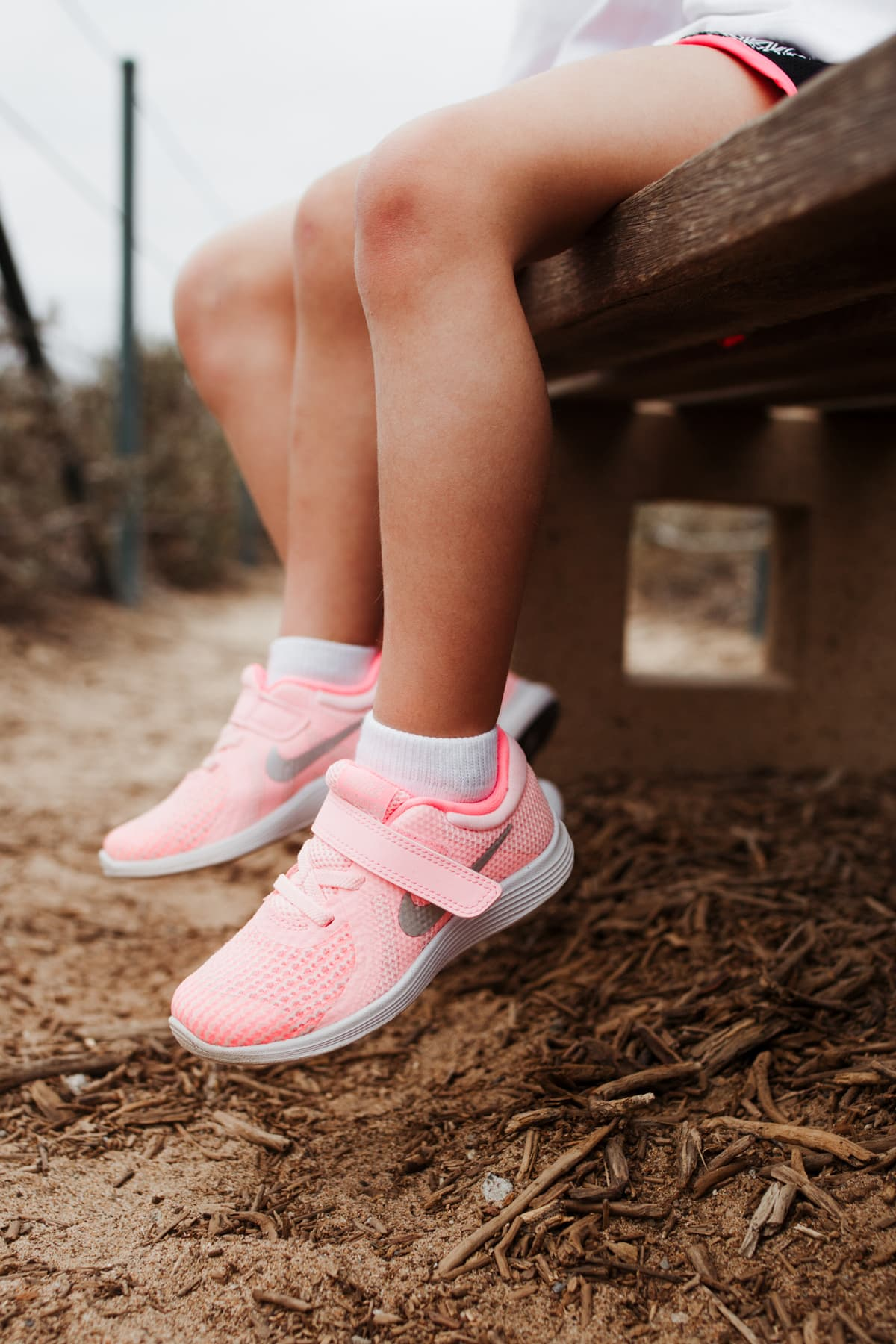 Nike for the whole family Girls' Sneakers