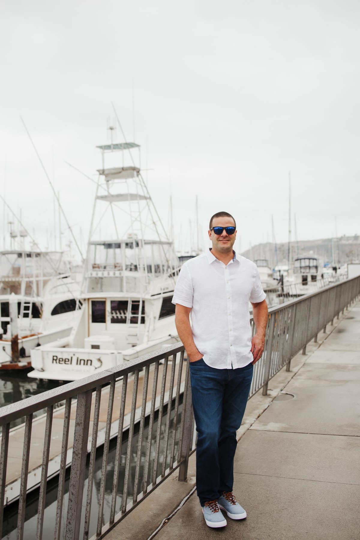 Father's day gifts Button-Down Shirt