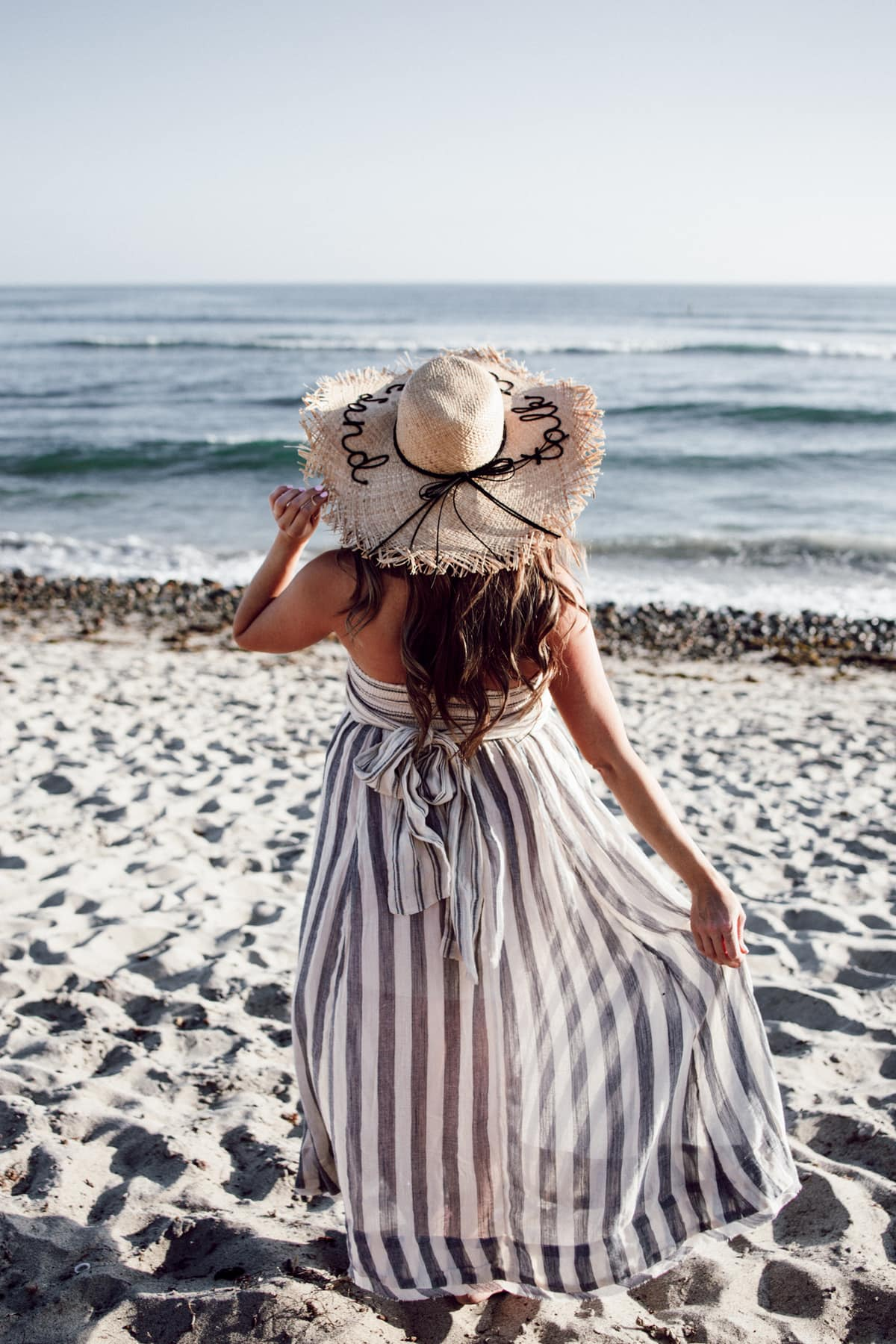 Splurge or save on the best HATS for the beach or pool