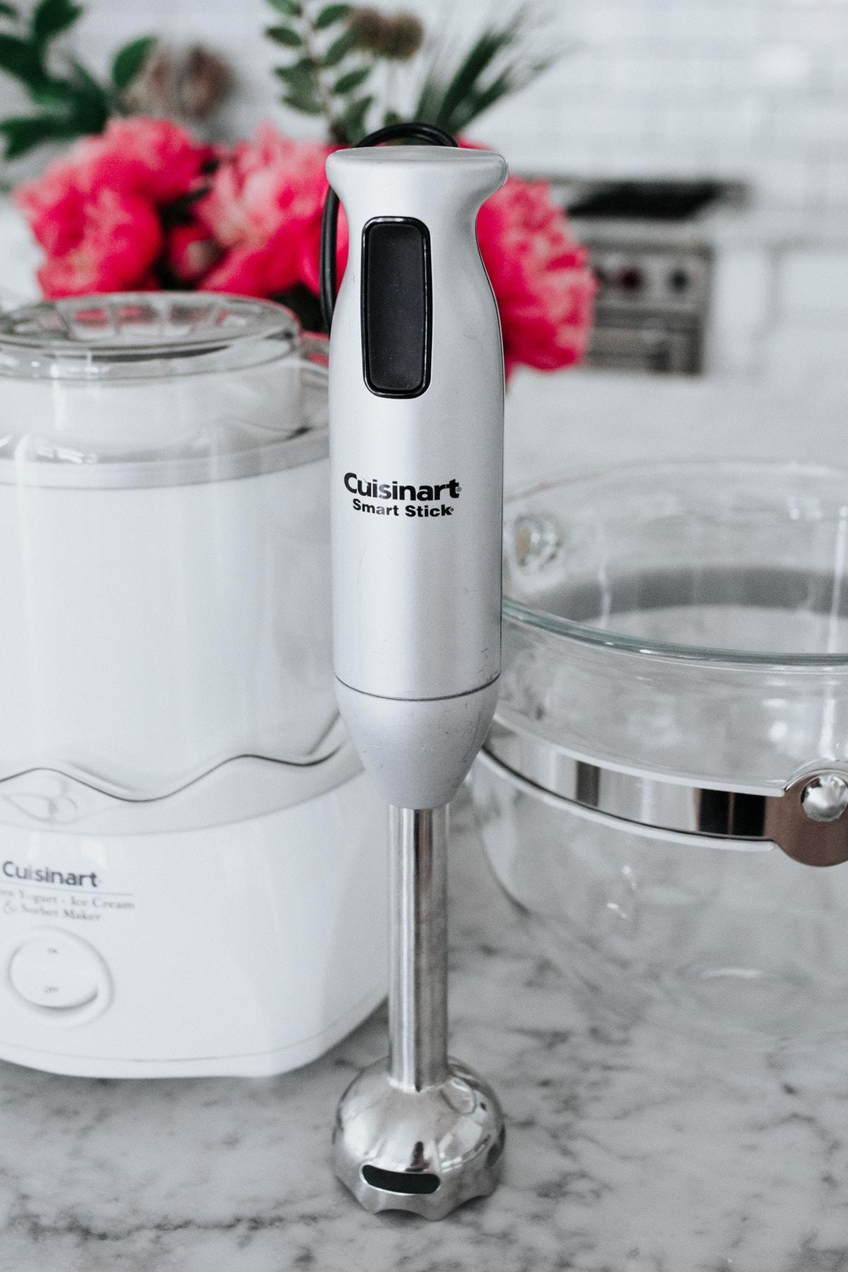 cuisinart smart stick immersion