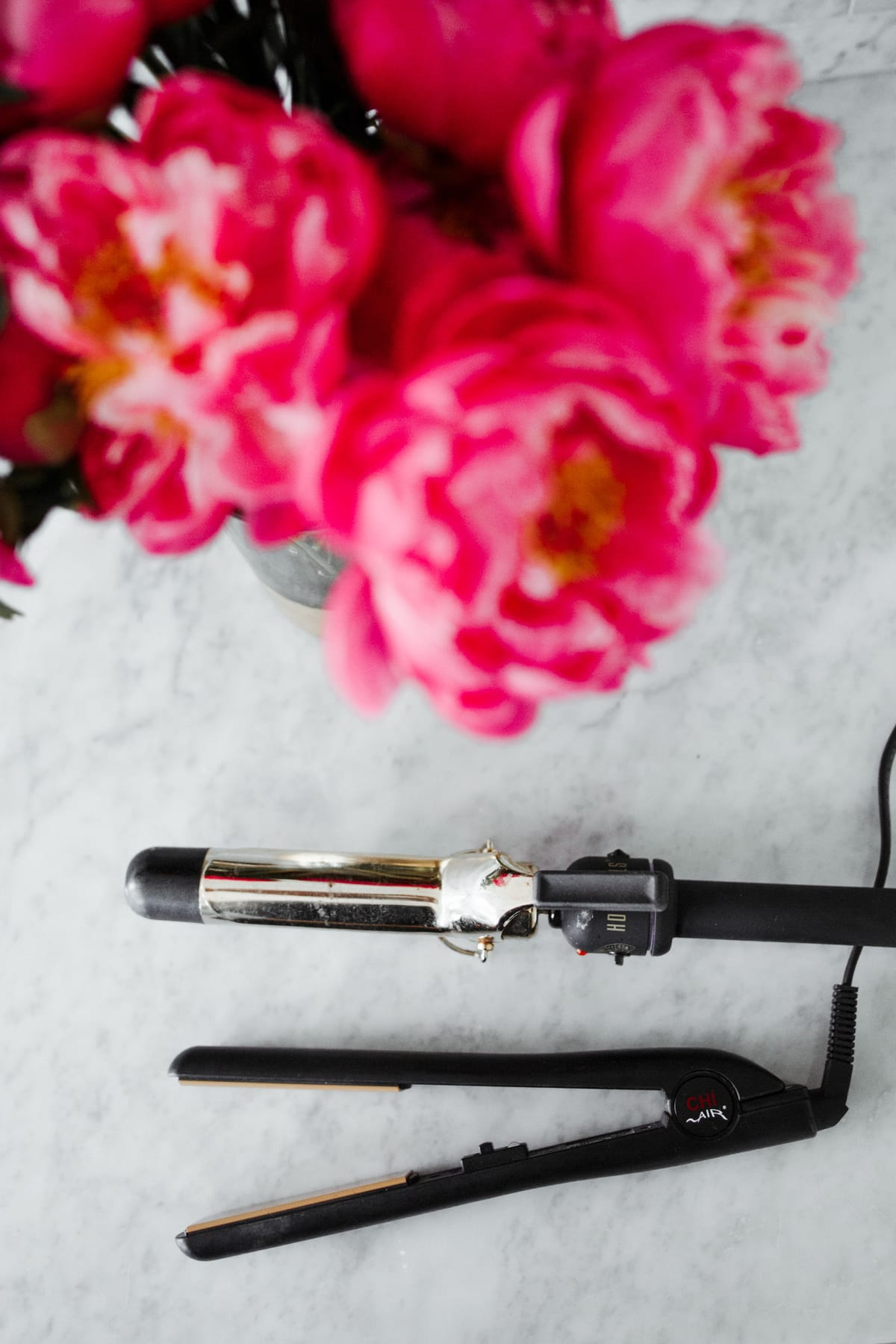 Best Gift for mother's day Curling Iron