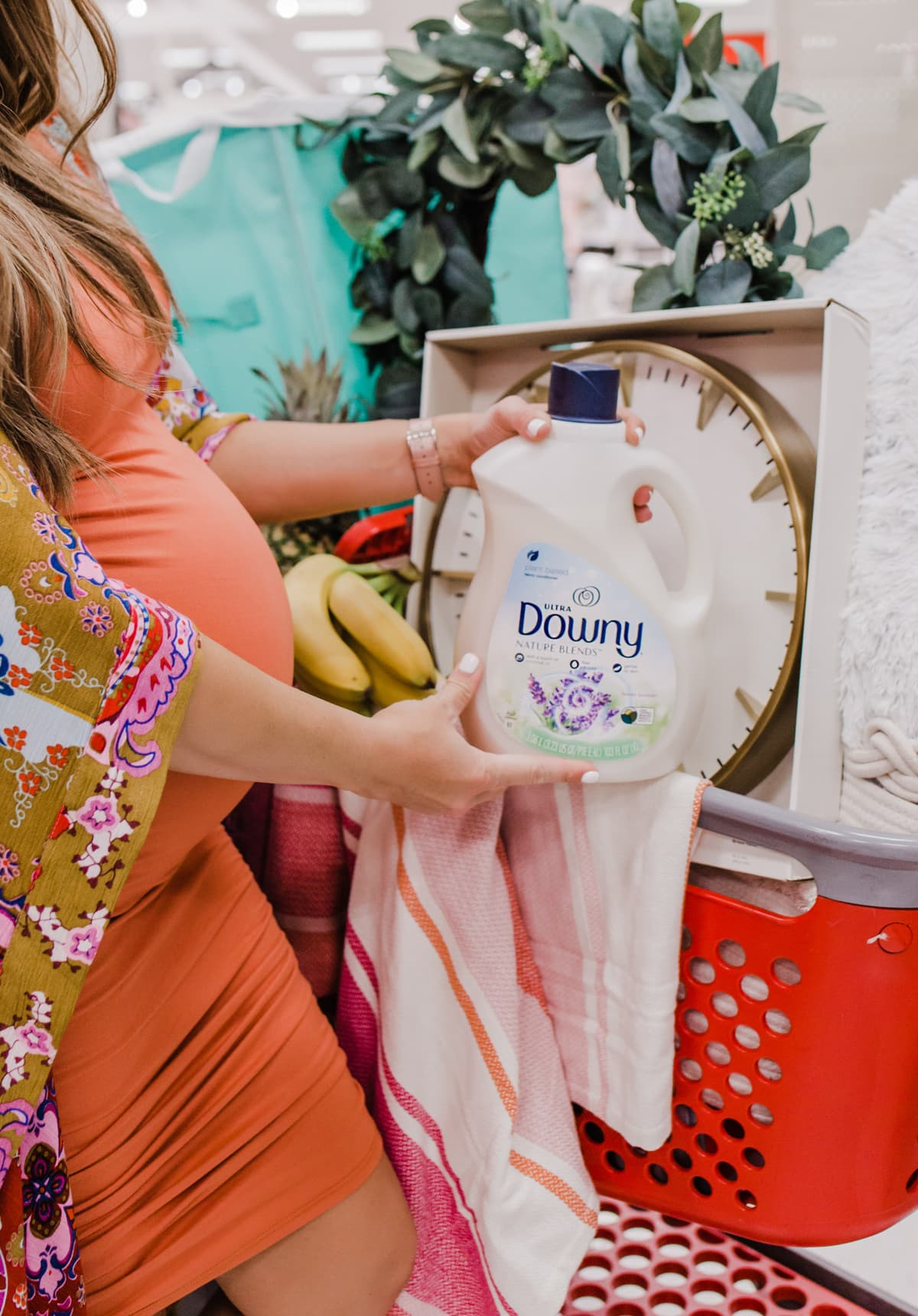 how to make clothes last longer with Downy