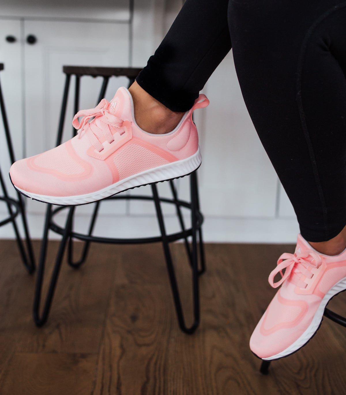 nordstrom anniversary sale pink running shoes