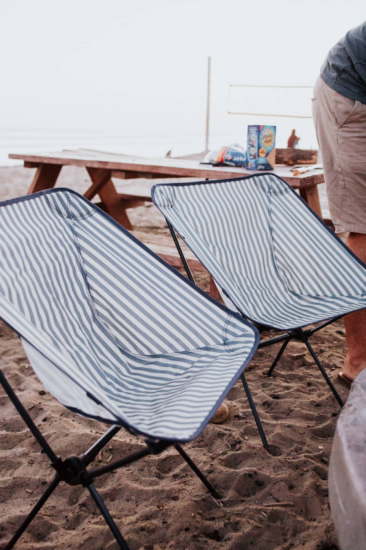 backcountry travel chairs