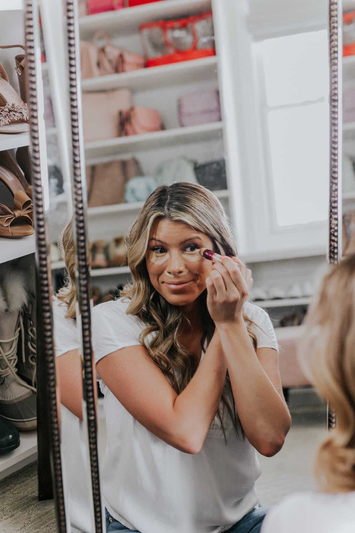 maybelline instant age rewind concealer drugstore makeup