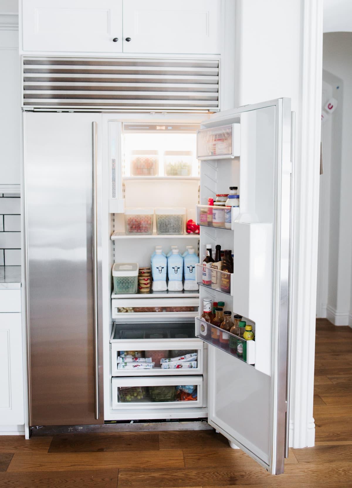 best pantry organization