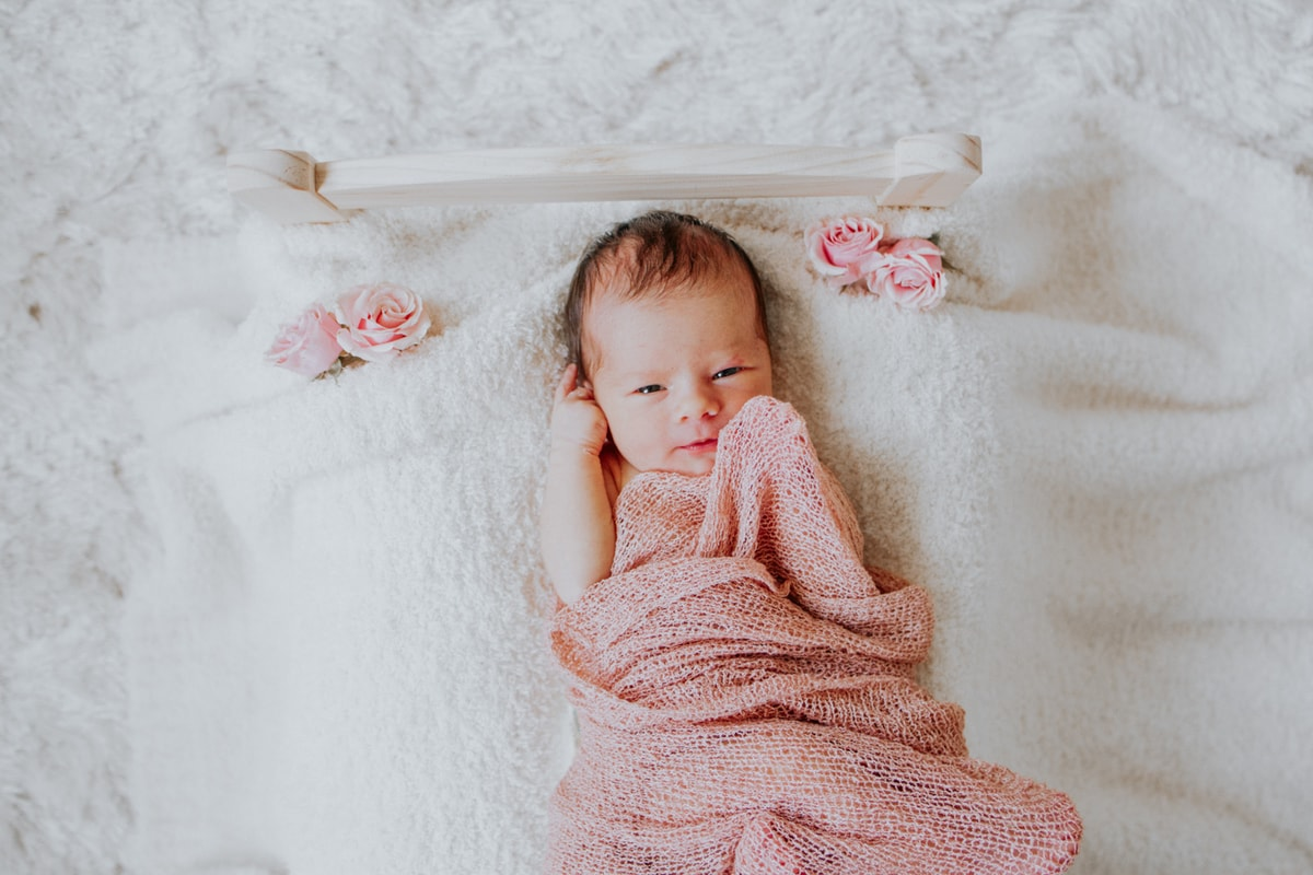 6a5c56aa58fb Newborn photos: How to get the best (and avoid the worst) - Mint Arrow