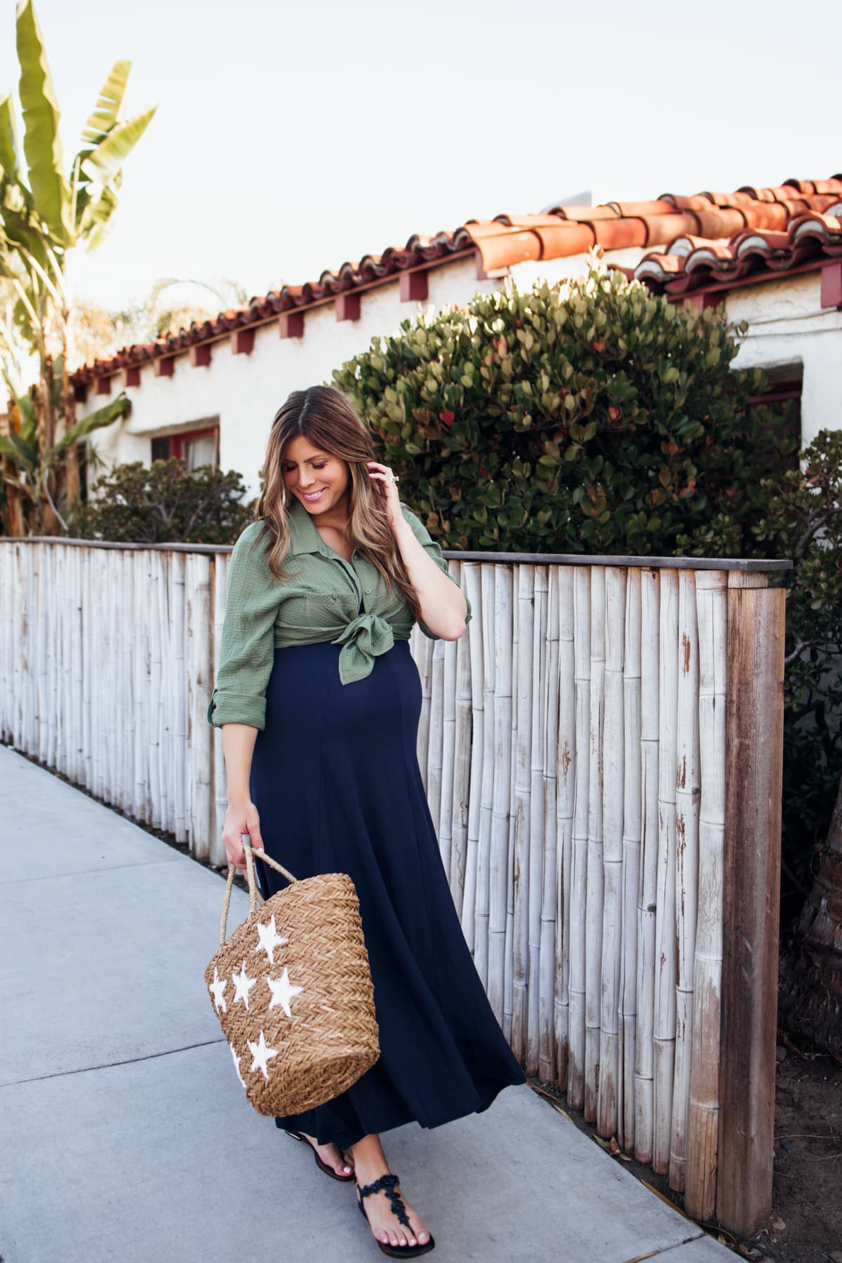 68babba09f651 Maternity clothes roundup: top 10 pieces to buy for your pregnancy ...