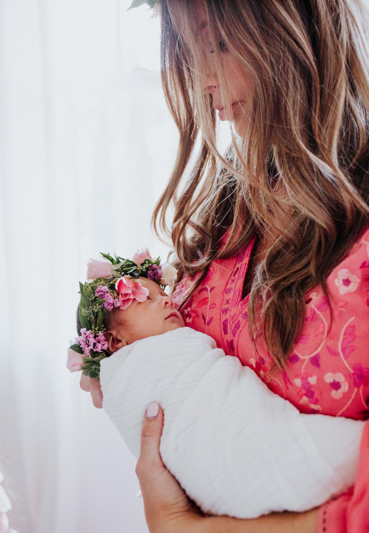 MILLIE'S BABY NURSERY REVEAL