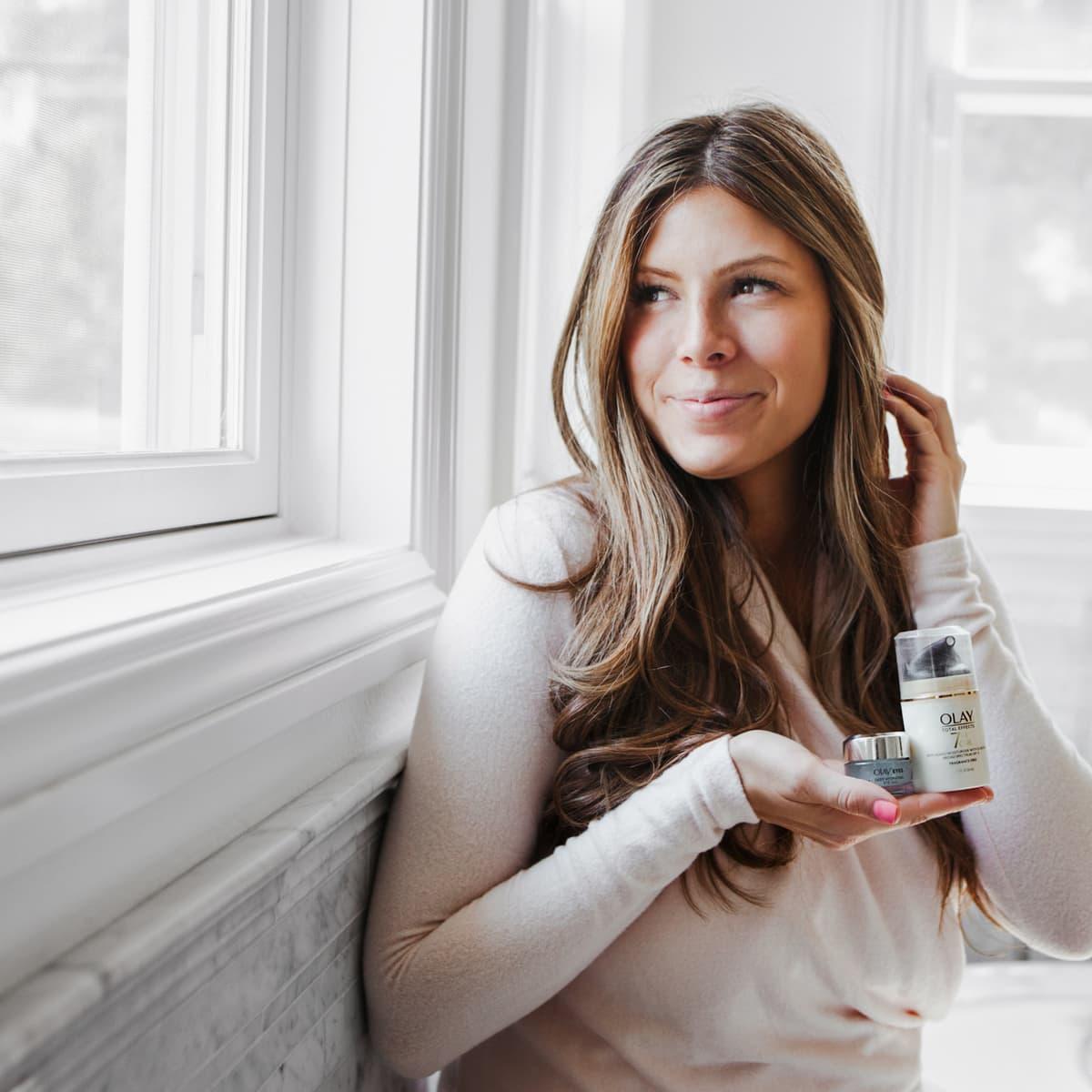 drugstore moisturizers 28 day challenge