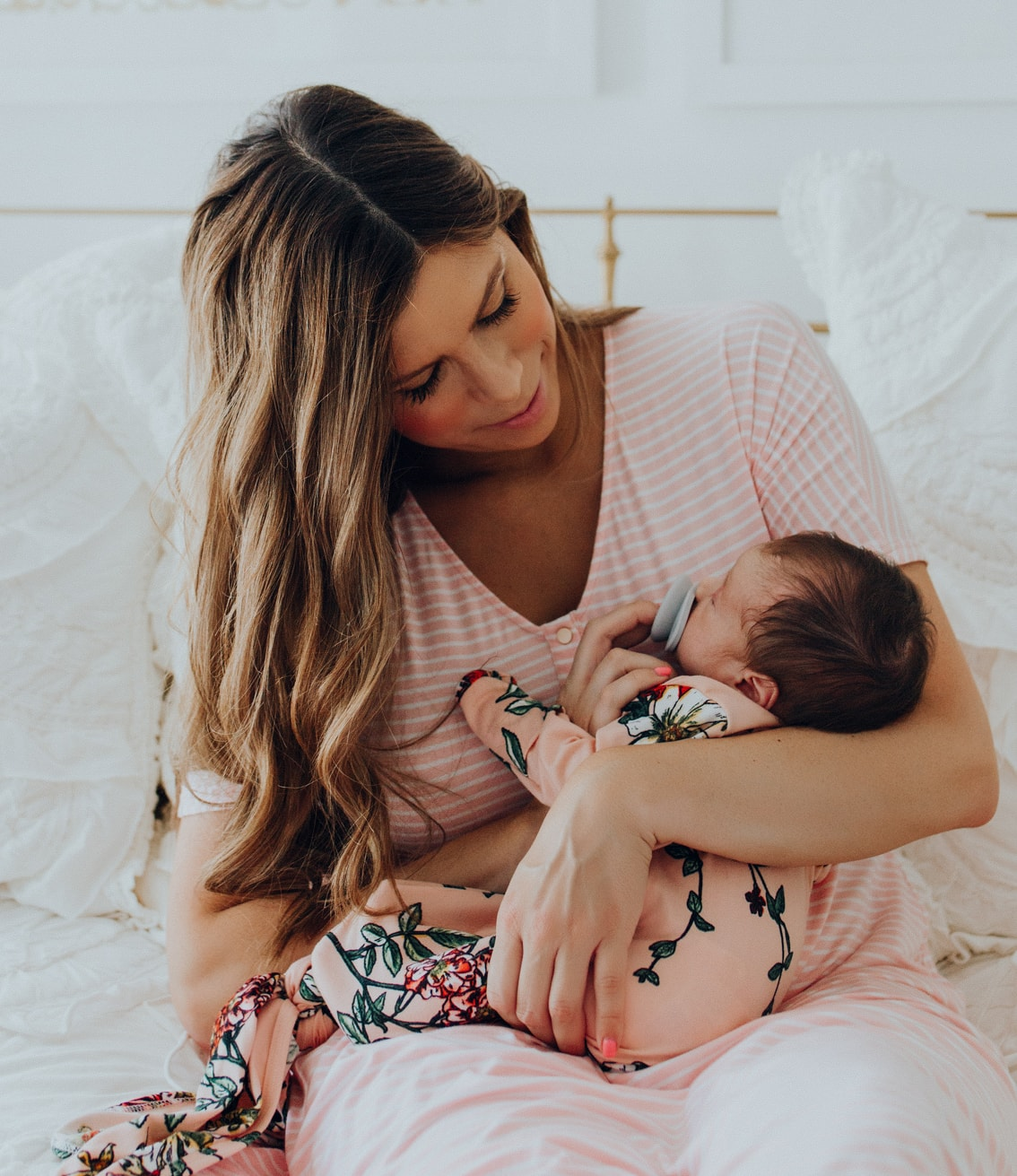 Postpartum must-haves