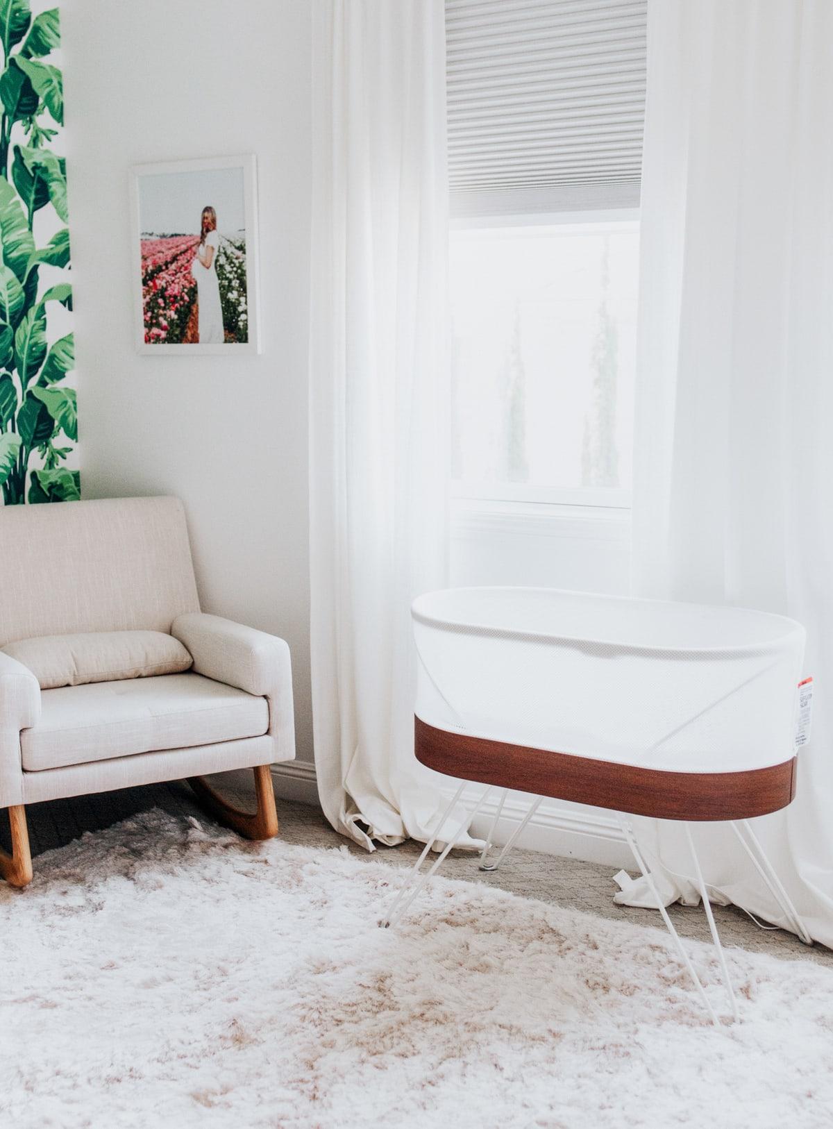 snoo bassinet