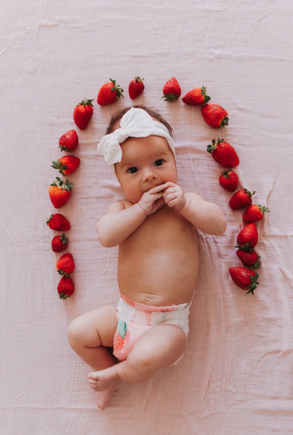 2ba5522aad08c The BEST baby registry list ever! (2019 update) - Mint Arrow