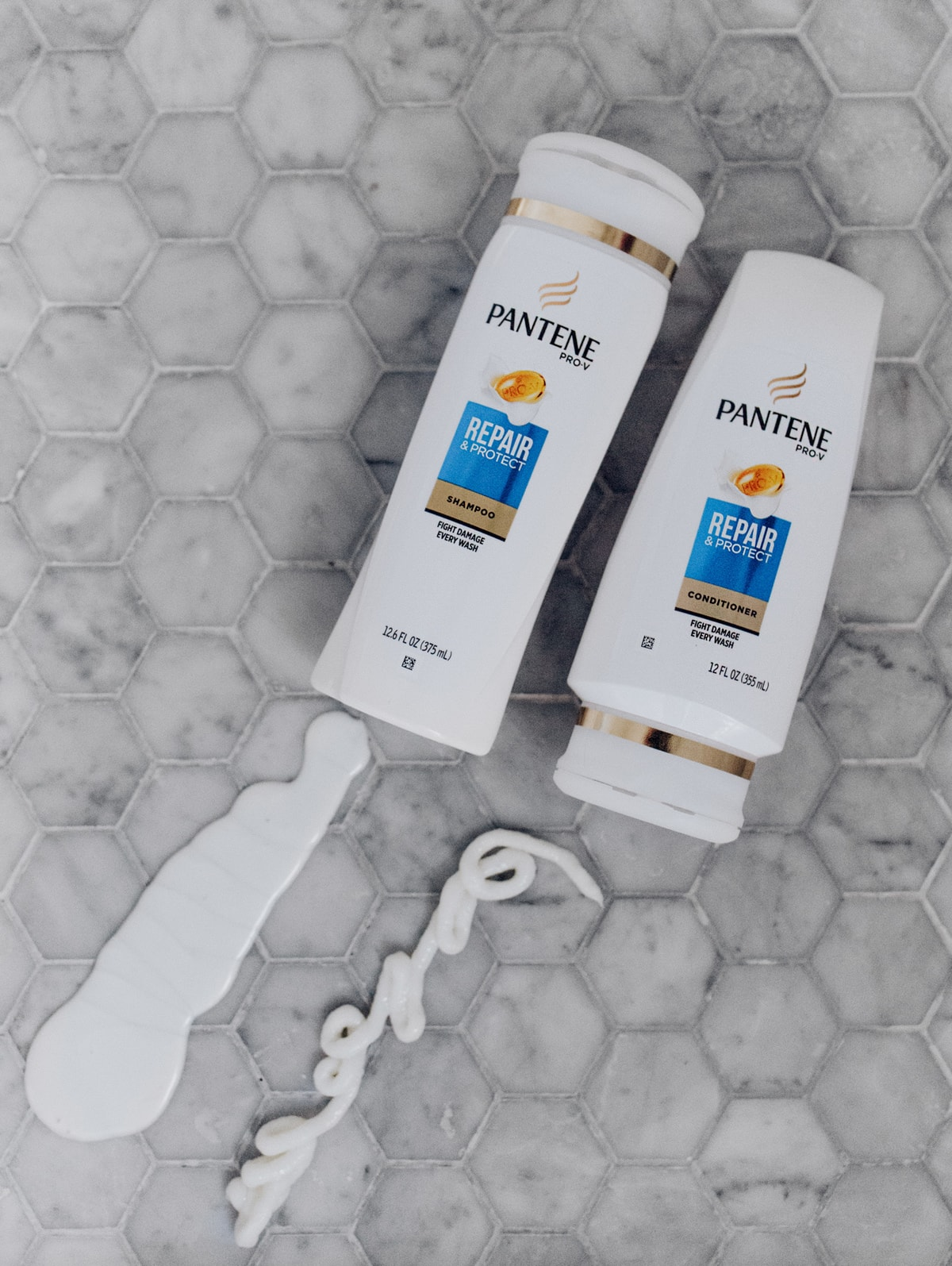 pantene challenge