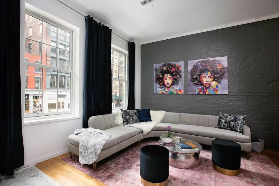 newyork airbnb