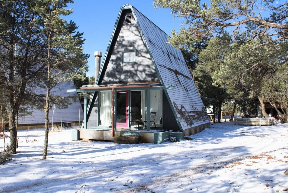 cabin vide favorite airbnb