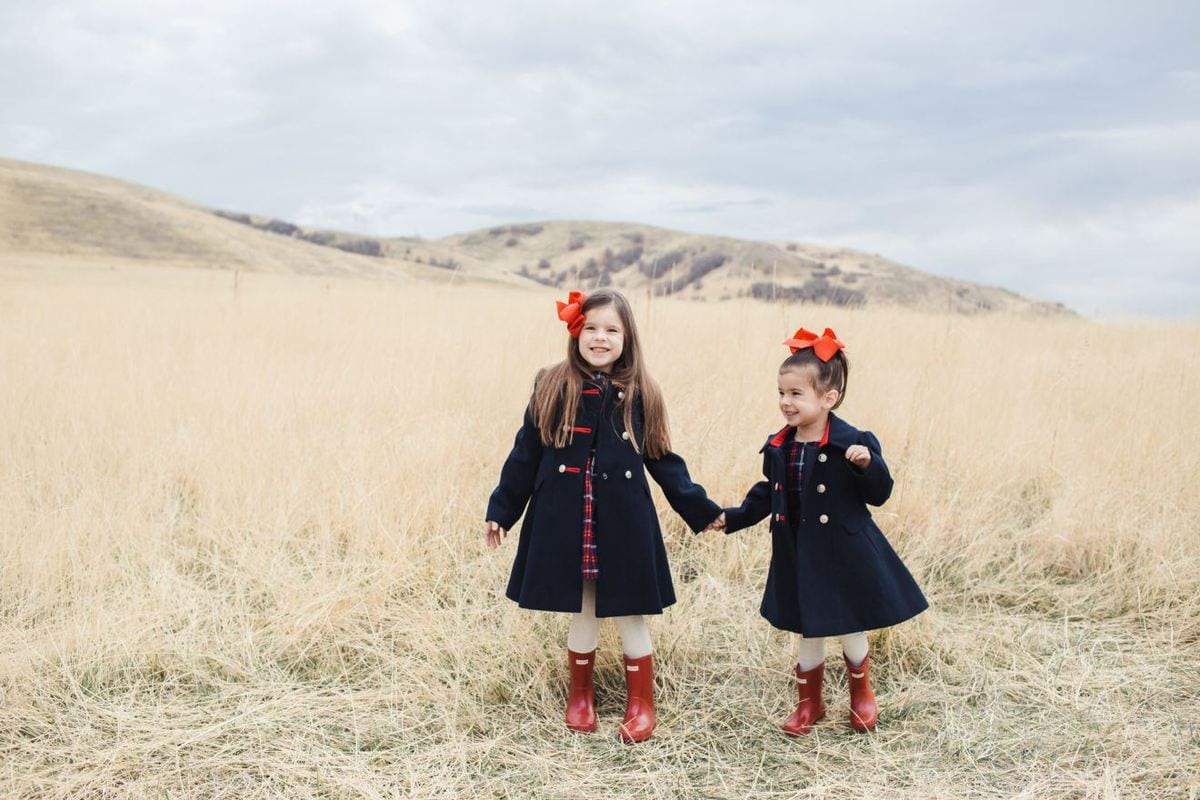Prettiest girls peacoats ON SALE + all the coats on sale right now