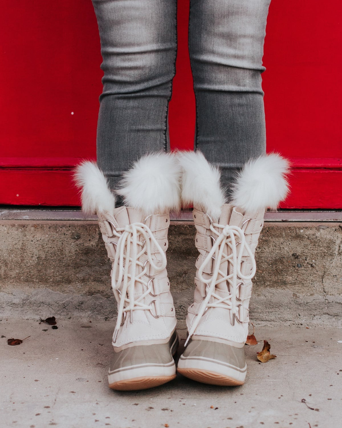 top winter boots