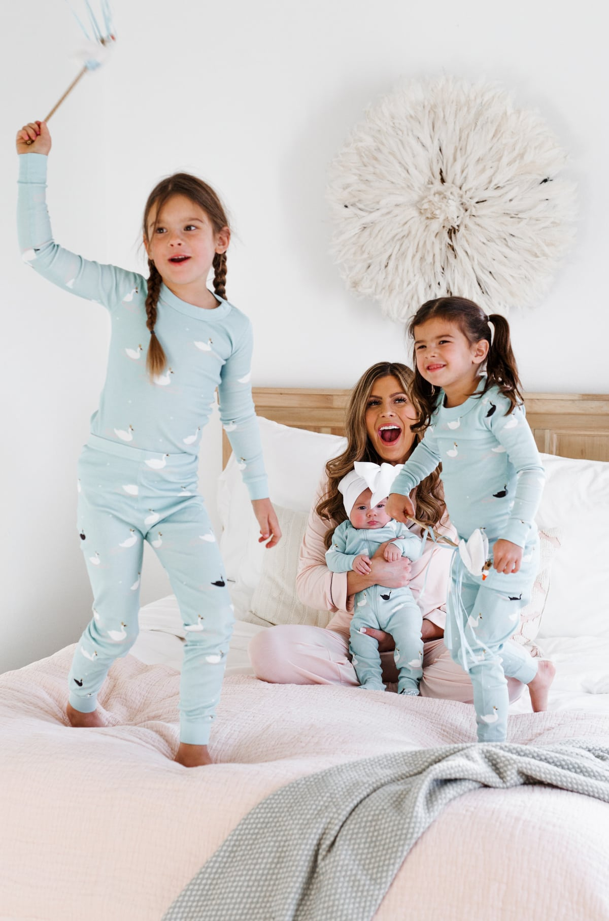 904d48e561 HOT SALE on the CUTEST matching Christmas pajamas you ll be obsessed ...
