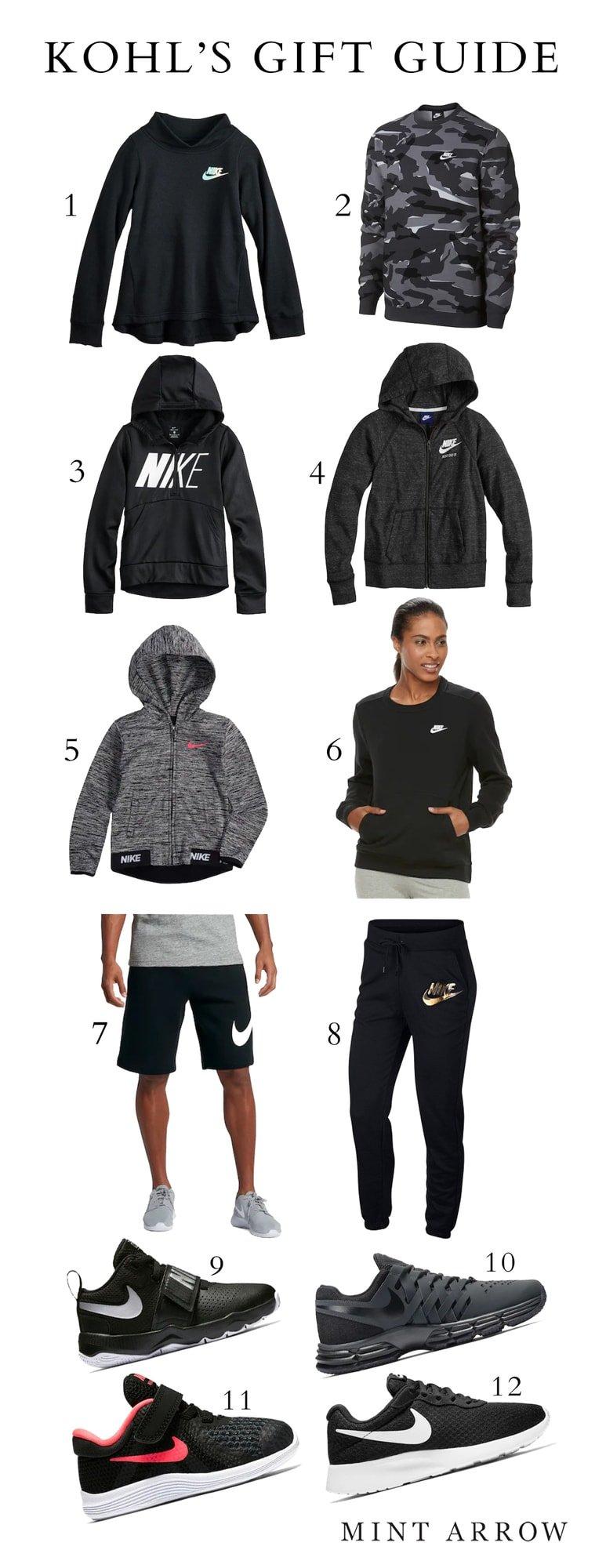 HOT! Nike deals