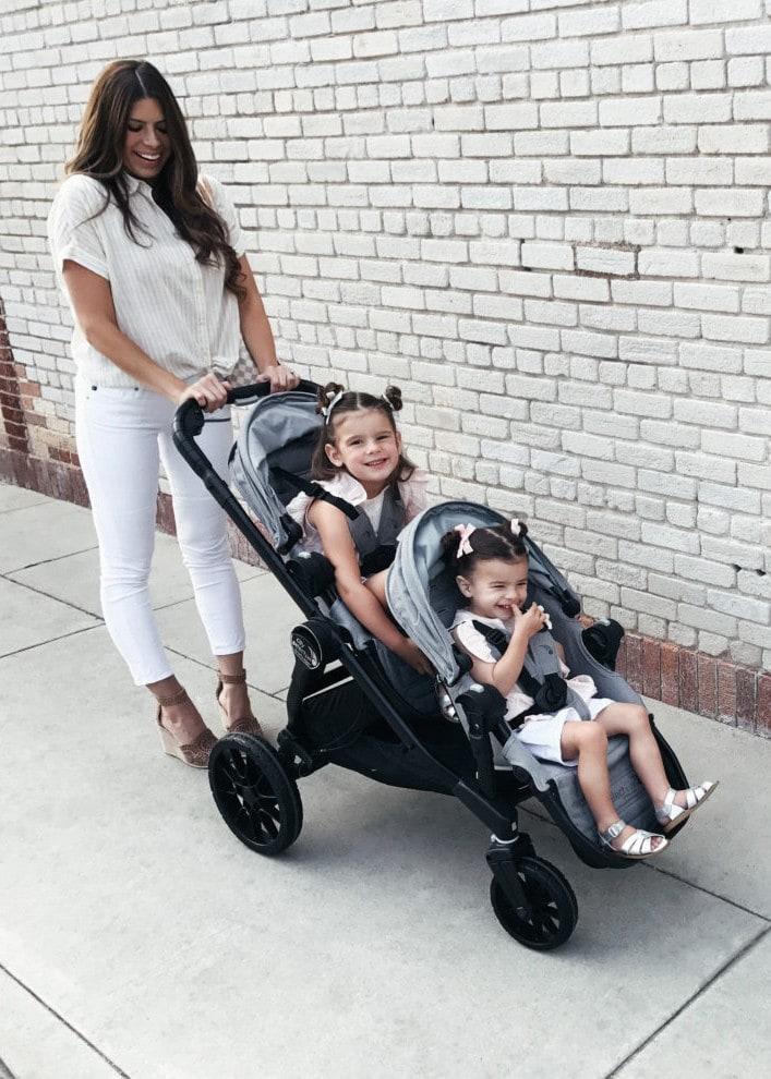 Hot Best Deal Ever On City Select Stroller Half Off Mint Arrow