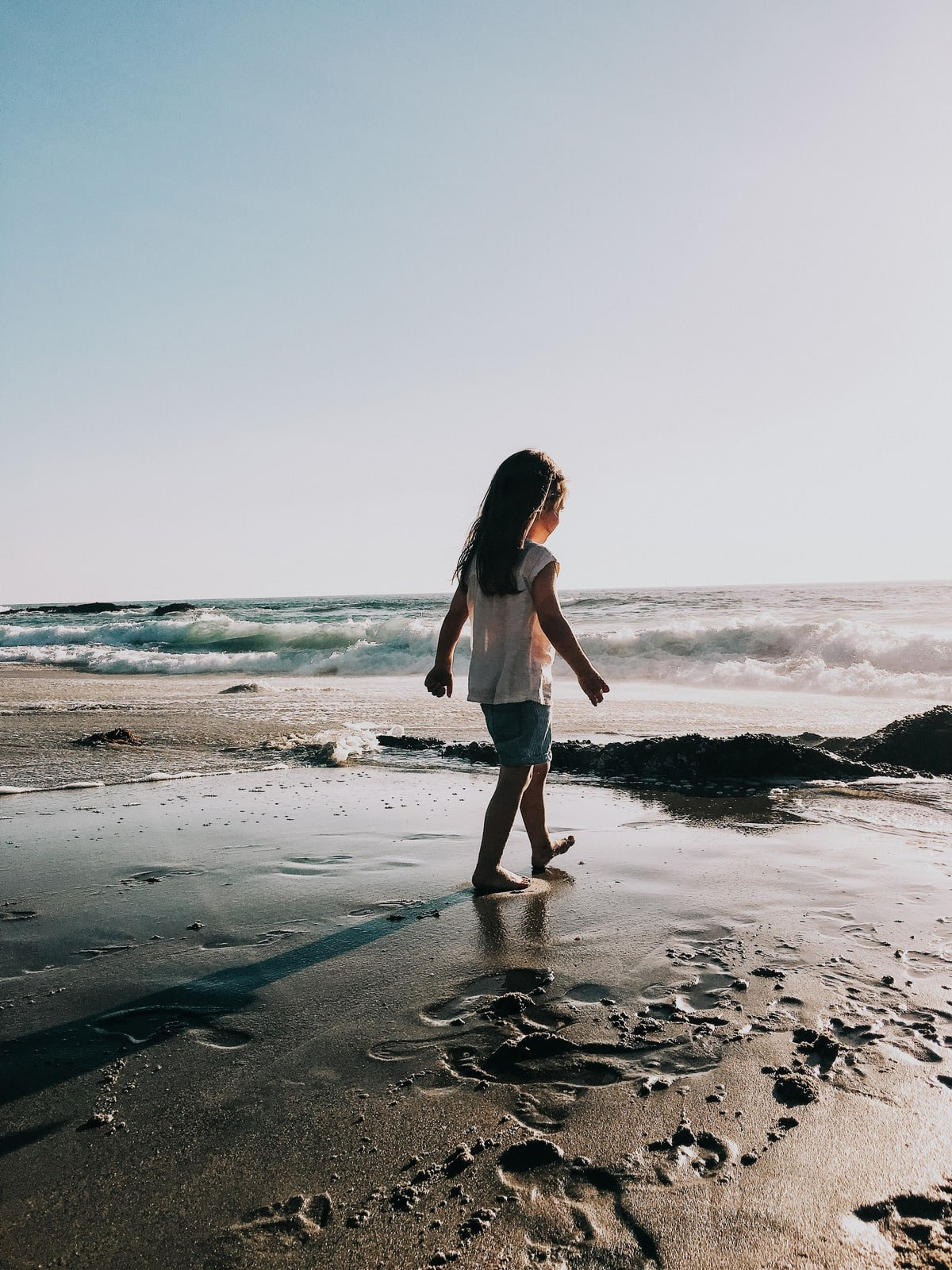 Best things to do beaches in Orange County, from a local mom of 3 sharing all the HIDDEN SECRET SPOTS!