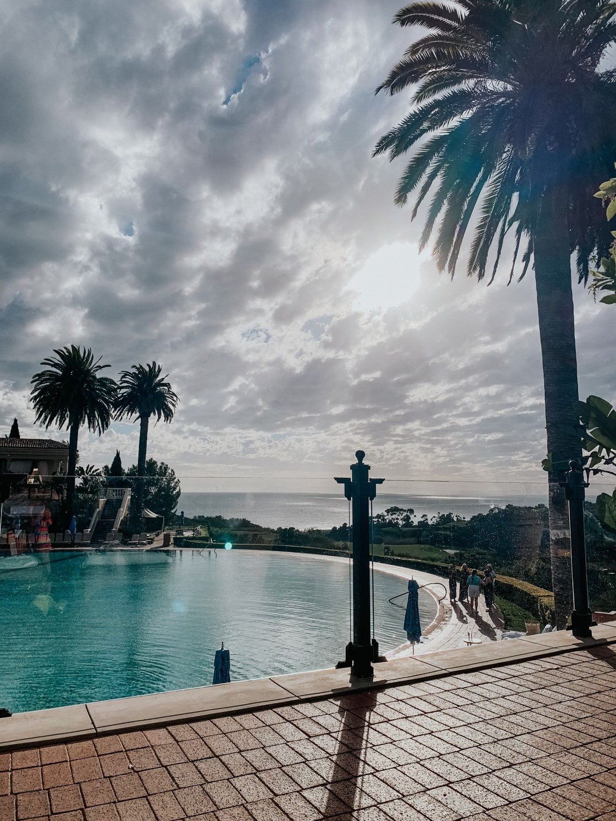 Pelican Hill Resort - one of the best places to stay in Orange County