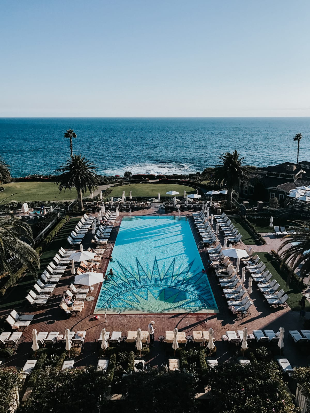 Montage Laguna Beach - one of the best places to stay in Orange County