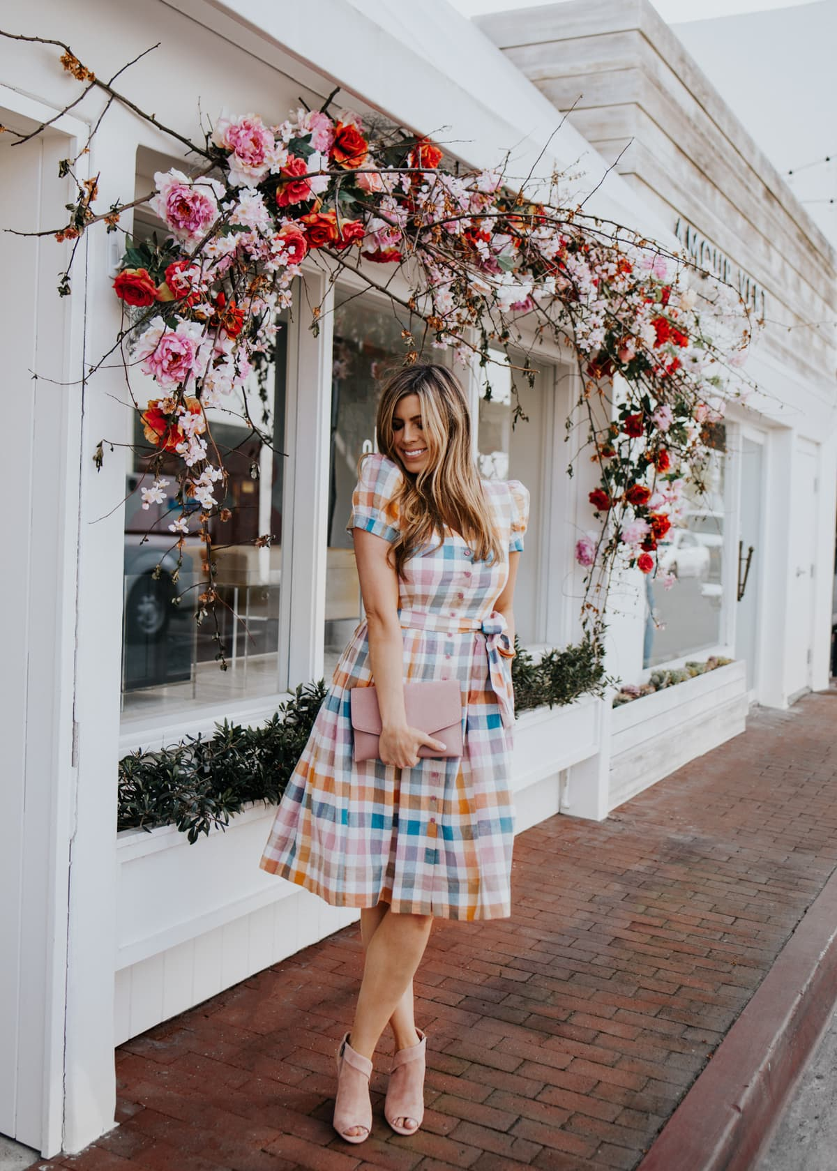 cbee9c56a4381 The prettiest Easter Dresses on the Internet 2019! - Mint Arrow