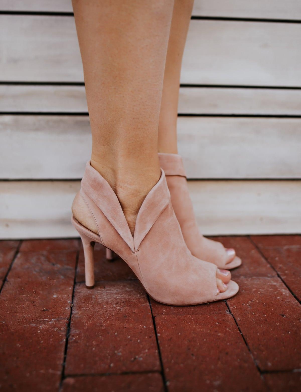 easter heels