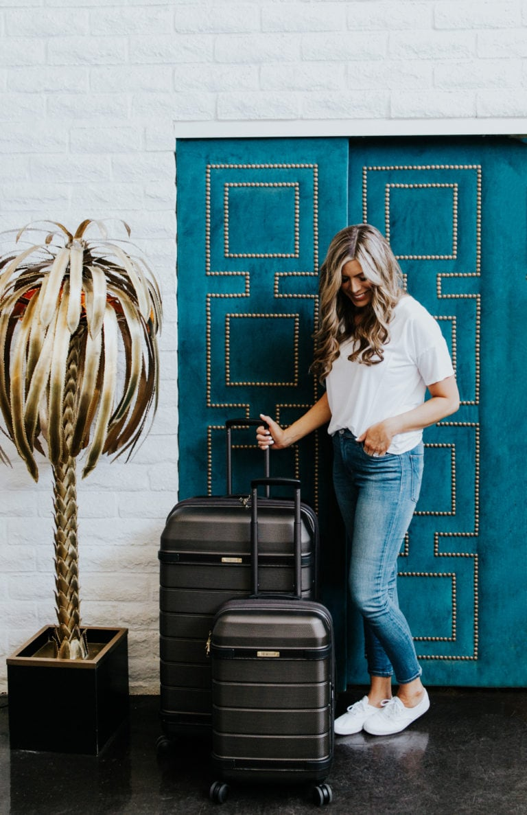Research Results The Best Luggage On The Market Mint Arrow