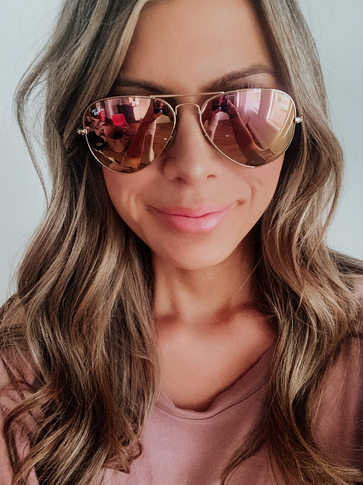 ray-ban aviators on sale