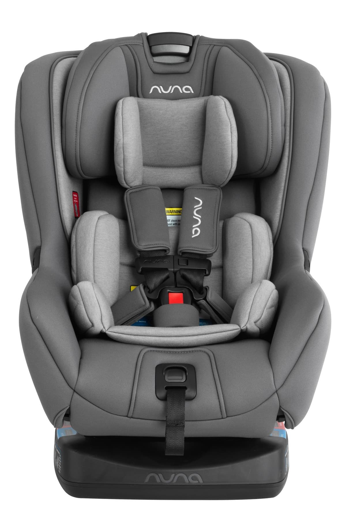 highest rated car seat