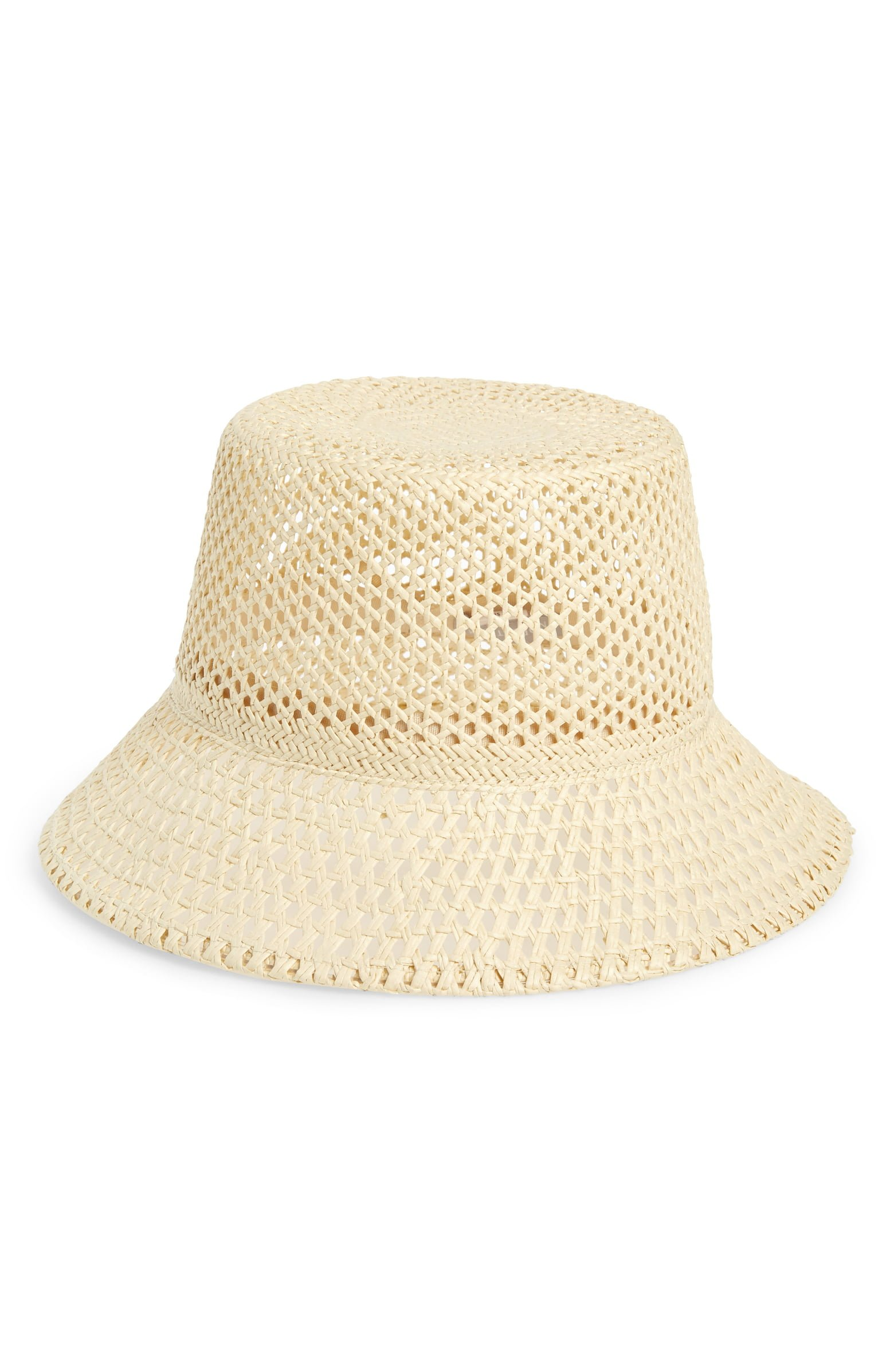 hottest summer trends bucket hat