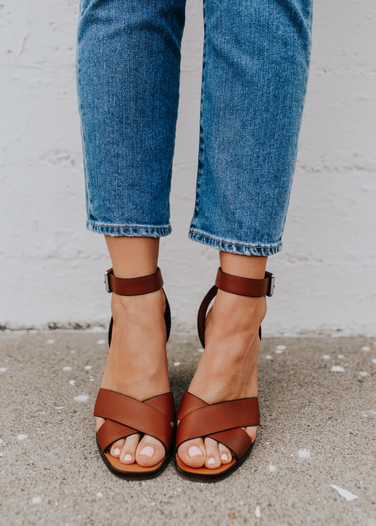 brown block heel on sale anthropologie promo code