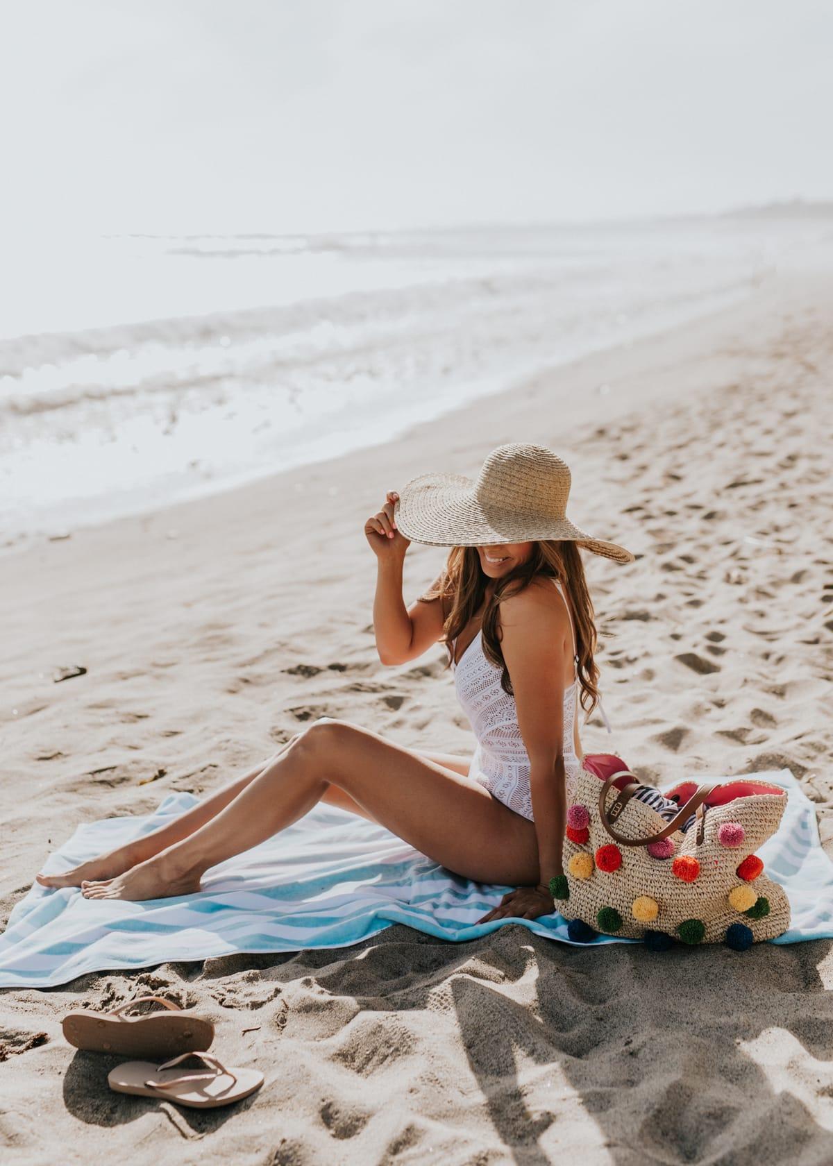 summer sunhat
