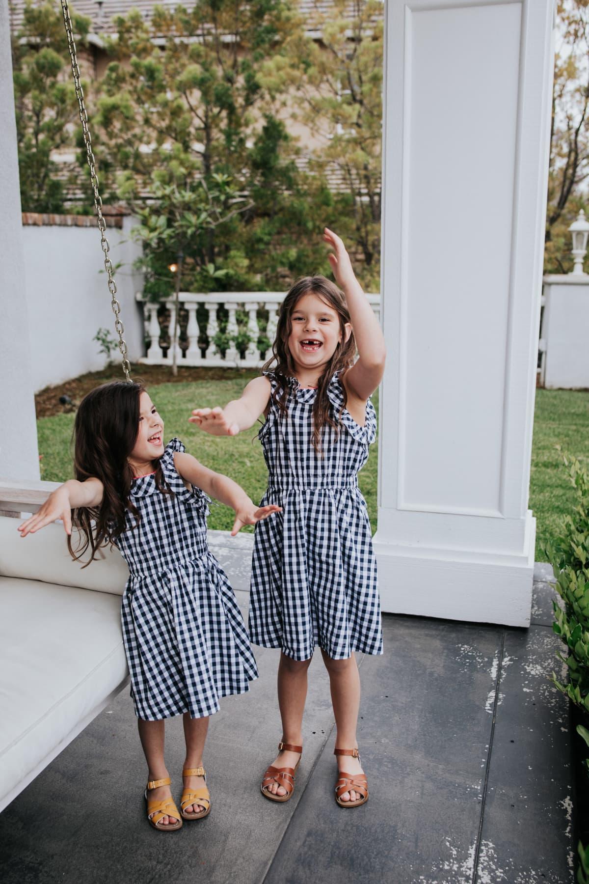 jcrew girls dresses