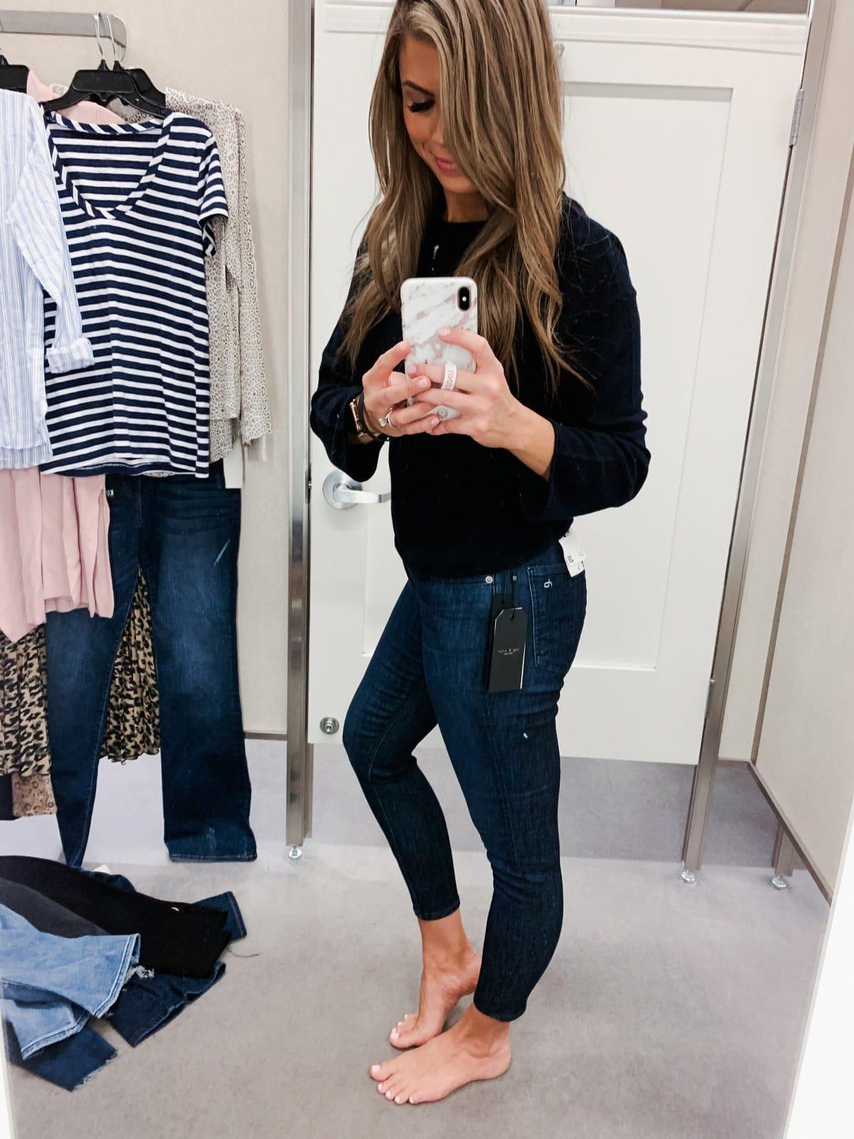 Rag & Bone Cate jeans
