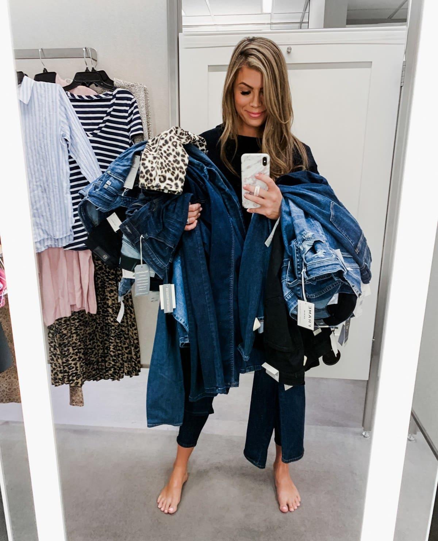 designer jeans deal