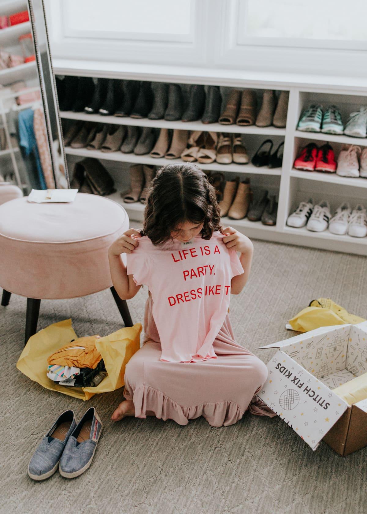 girls tshirts