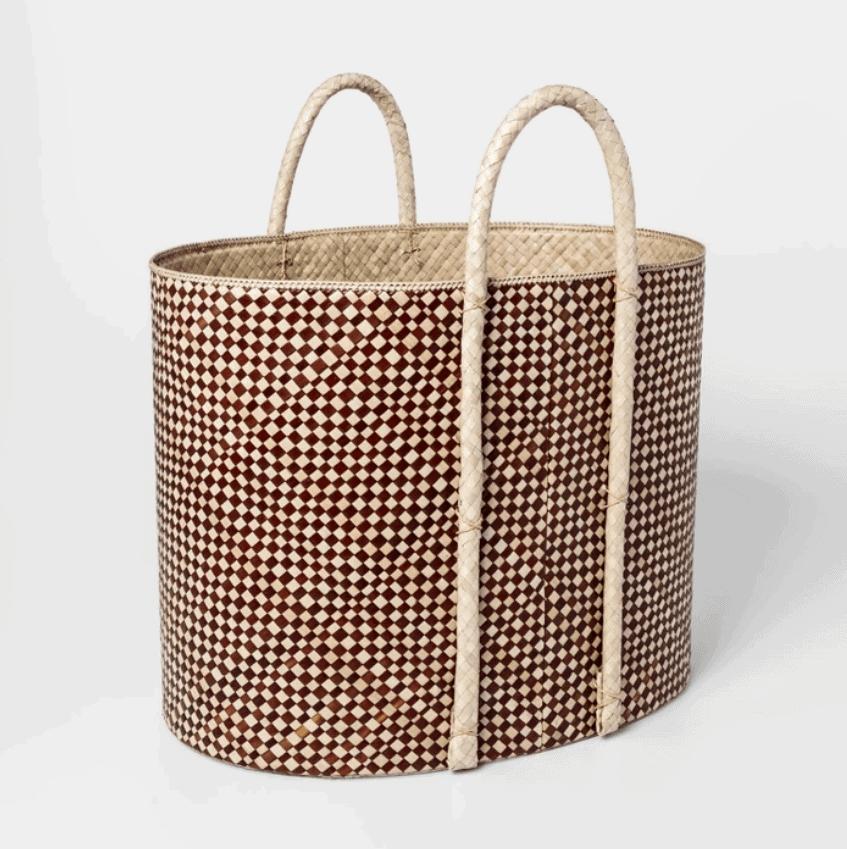 opalhouse basket