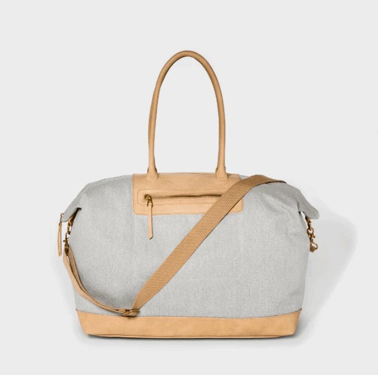 weekender bag target
