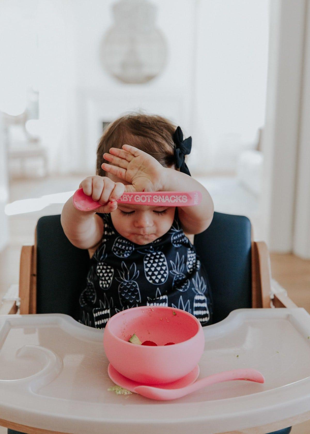 best baby chair
