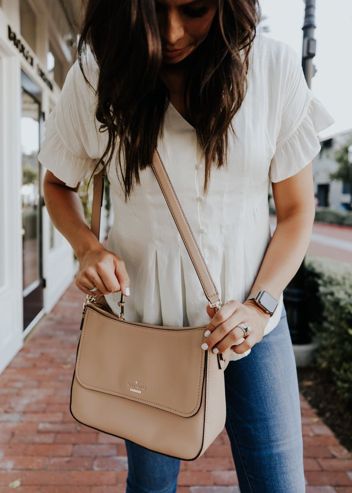 neutral bag