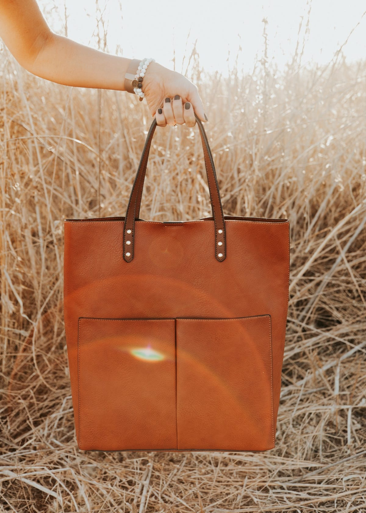 sole society tote