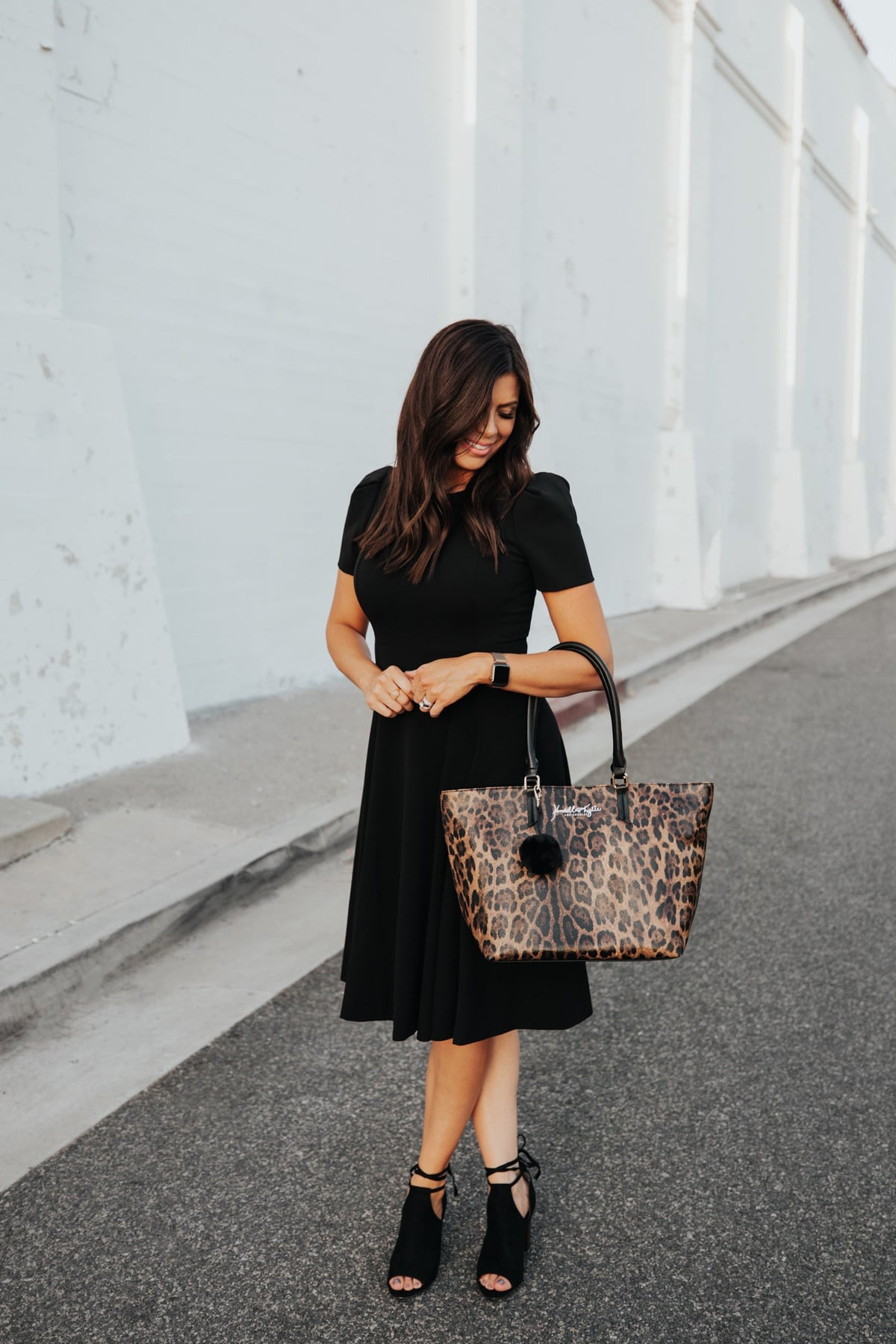 affordable dressy outfit