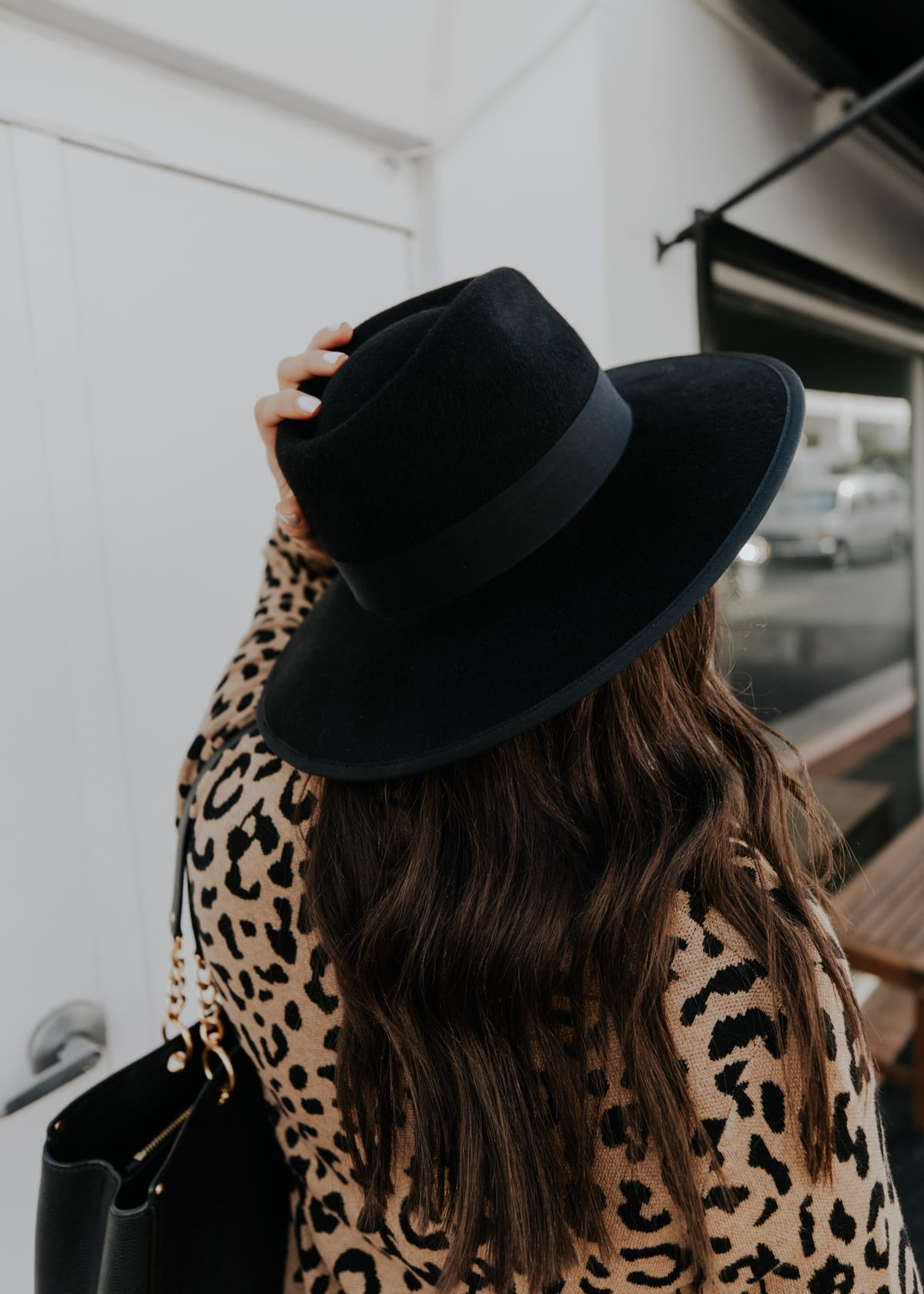 brixton black hat nordstrom