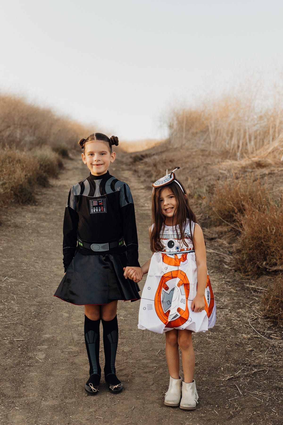 star wars family halloween costume