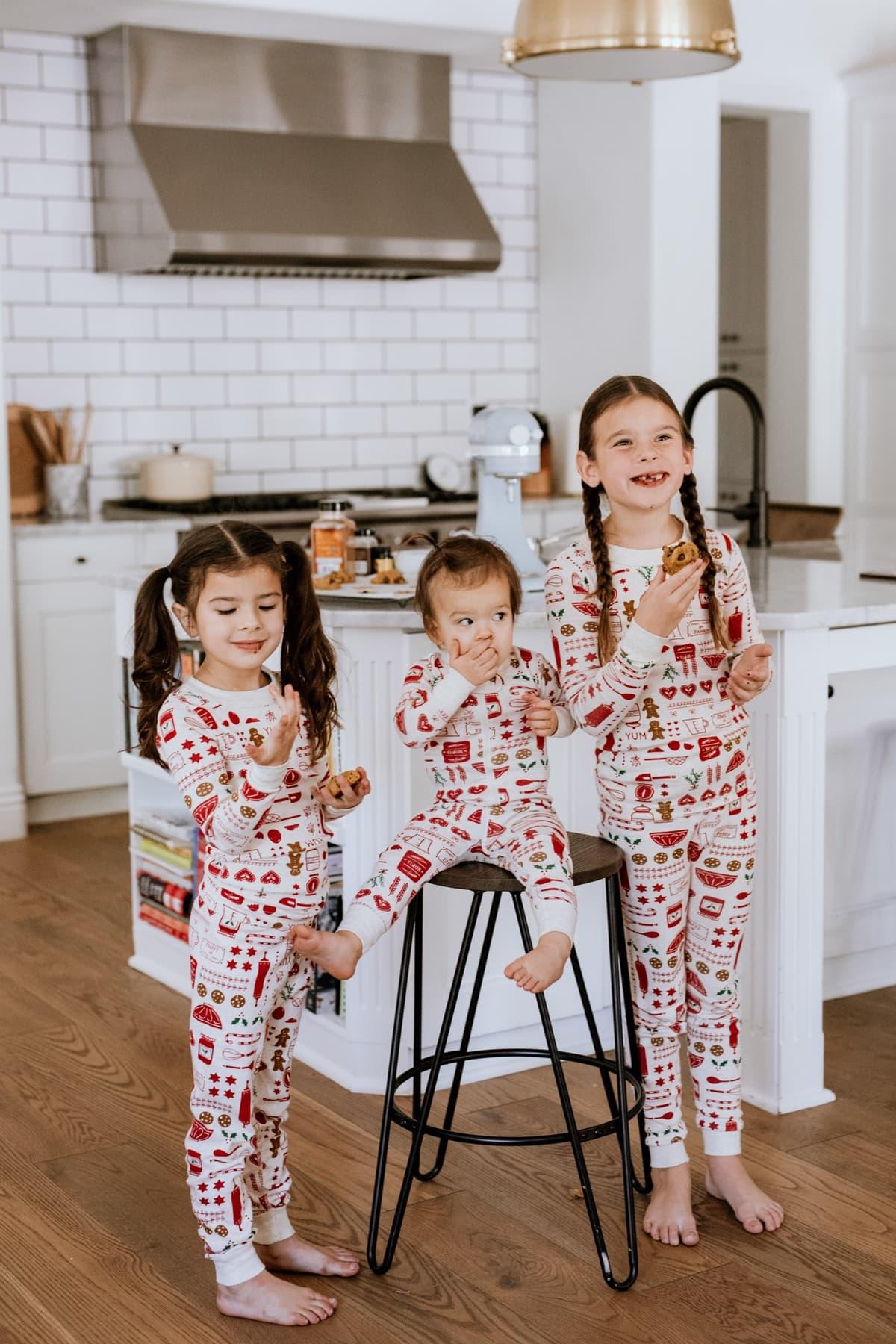 hanna andersson pajamas amazon prime day